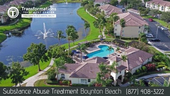 Substance Abuse Treatment Boynton Beach