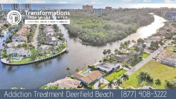 Addiction Treatment Deerfield Beach