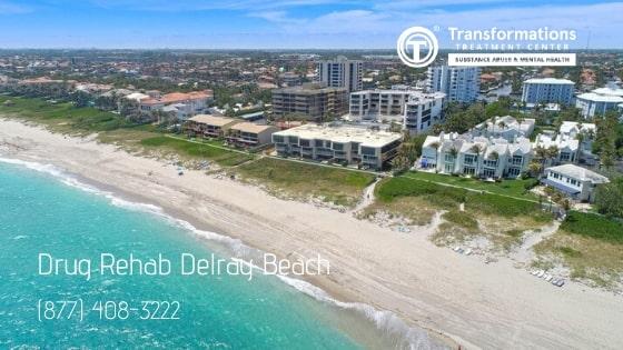 Treatment Center Delray Beach