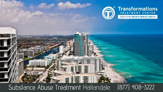 Substance Abuse Treatment Hallandale, FL