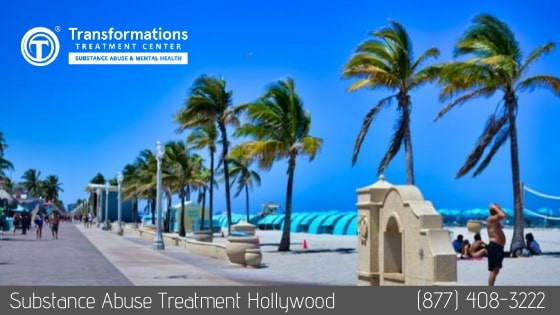 Substance Abuse Treatment Hollywood, FL