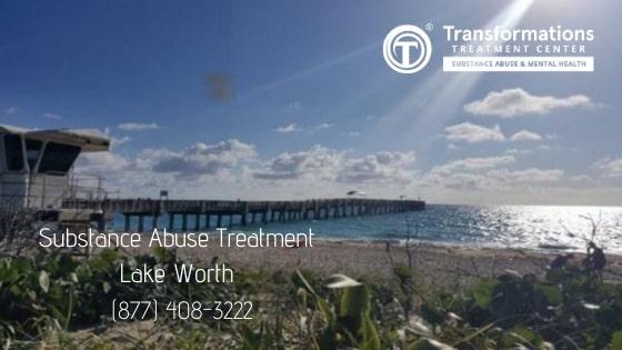 Substance Abuse Treatment Lake Worth