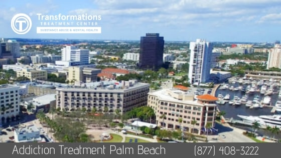 Addiction Treatment Palm Beach