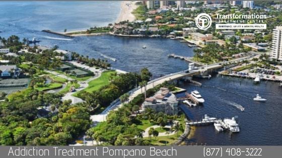 Addiction Treatment Pompano Beach